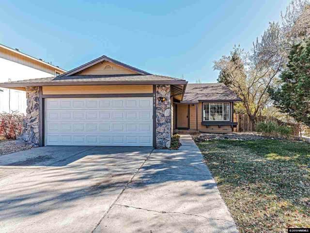 6850 Canoe Hill, Sparks, NV 89436 (MLS #190016658) :: Chase International Real Estate