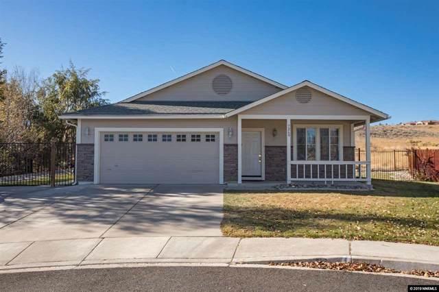7260 Winterhill Court, Reno, NV 89523 (MLS #190016659) :: Joshua Fink Group