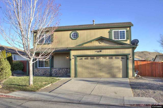 18440 Datewood Ct, Reno, NV 89508 (MLS #190016670) :: NVGemme Real Estate