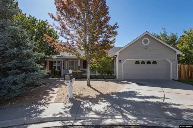 950 Teresa Place, Sparks, NV 89436 (MLS #190016683) :: Northern Nevada Real Estate Group