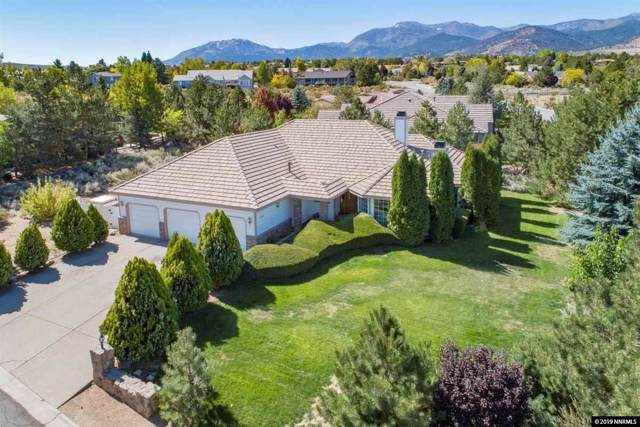 4400 Saddlehorn, Reno, NV 89511 (MLS #190016691) :: The Mike Wood Team