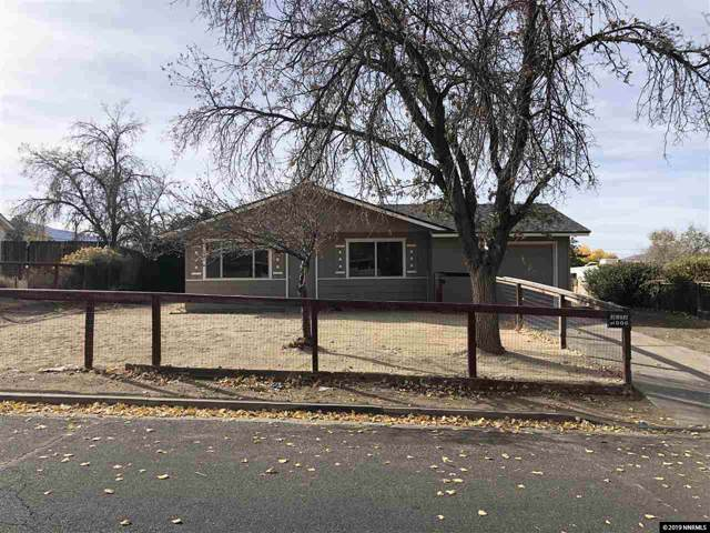 270 Palace Dr, Reno, NV 89506 (MLS #190016696) :: The Hertz Team