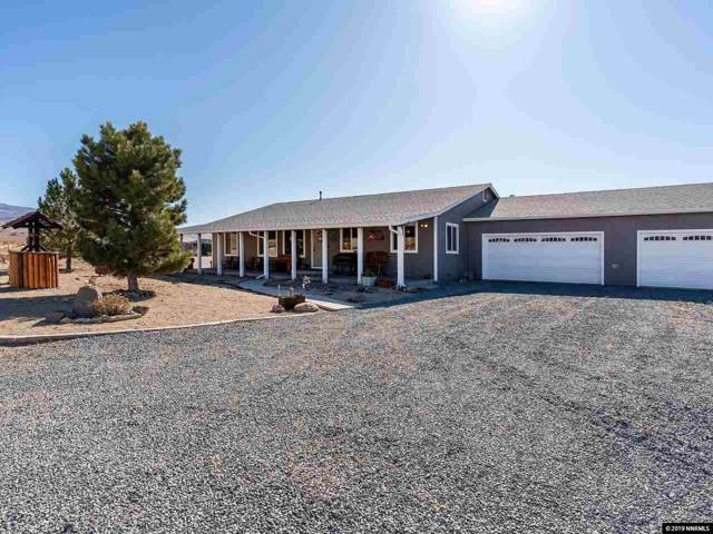 5120 Saddle Blanket Trail, Reno, NV 89510 (MLS #190016702) :: NVGemme Real Estate