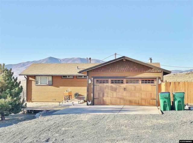355 Oregon Blvd., Reno, NV 89506 (MLS #190016706) :: Chase International Real Estate