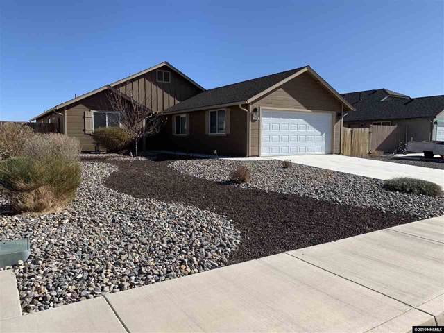 2230 Kadden Way, Dayton, NV 89403 (MLS #190016707) :: Northern Nevada Real Estate Group