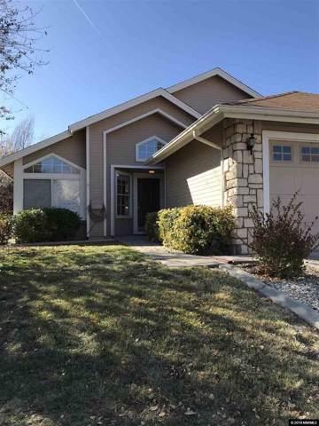 1819 Lakeland Hills, Reno, NV 89523 (MLS #190016709) :: Joshua Fink Group