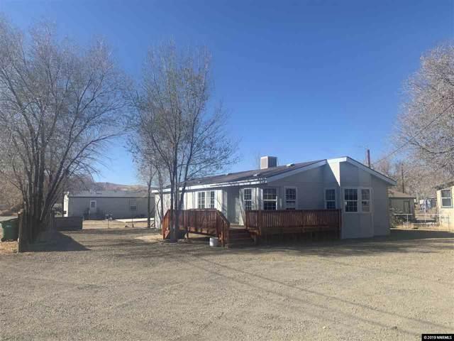 5372 Woods Drive, Sun Valley, NV 89433 (MLS #190016710) :: Ferrari-Lund Real Estate