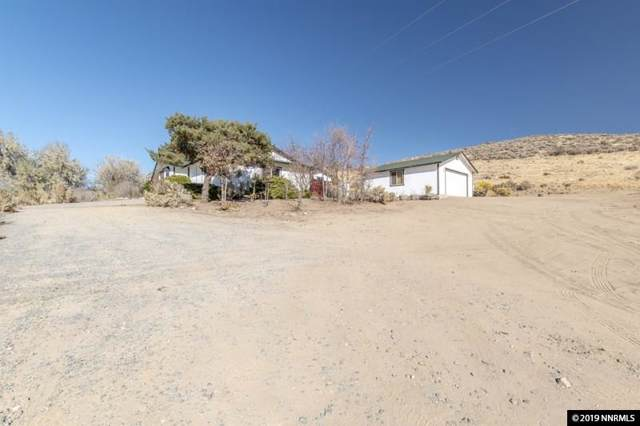 4677 Eastlake, Washoe Valley, NV 89704 (MLS #190016712) :: Northern Nevada Real Estate Group