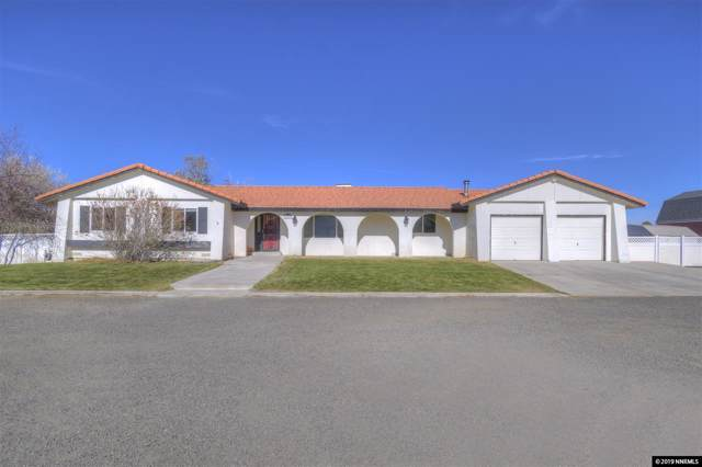 10505 Silver Knolls, Reno, NV 89508 (MLS #190016715) :: Chase International Real Estate