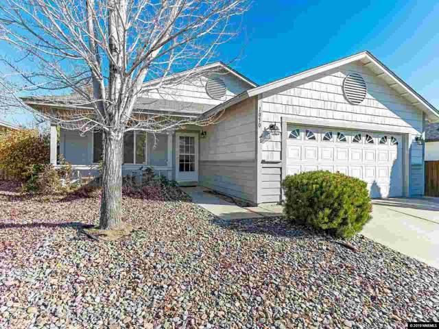 1050 Crosswater, Reno, NV 89523 (MLS #190016716) :: Joshua Fink Group