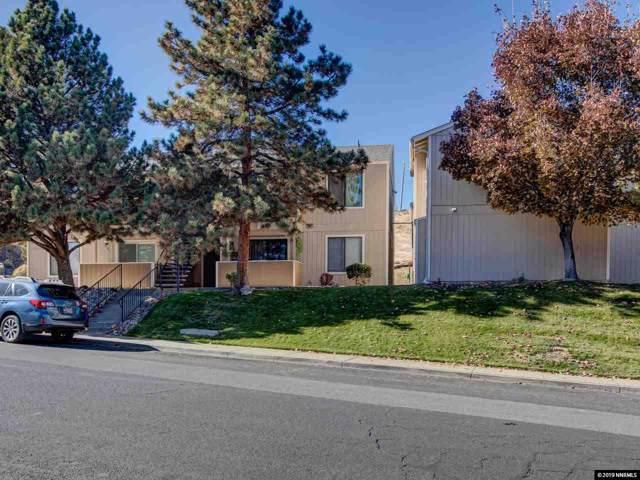 3895 E Leonesio Dr A-1, Reno, NV 89512 (MLS #190016724) :: Ferrari-Lund Real Estate