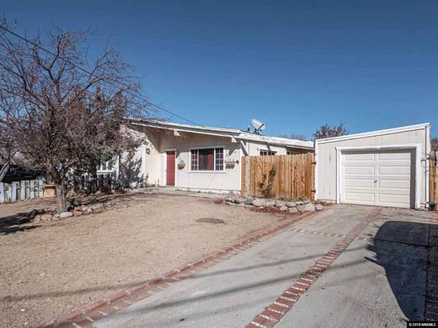 13540 Mount Shasta, Reno, NV 89506 (MLS #190016726) :: Chase International Real Estate