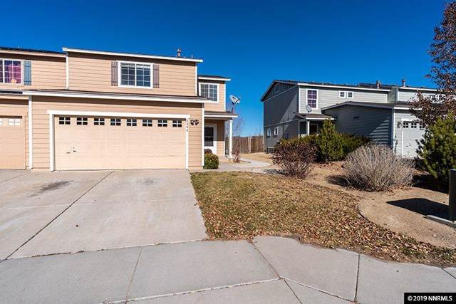8963 Red Baron Blvd., Reno, NV 89506 (MLS #190016730) :: Theresa Nelson Real Estate
