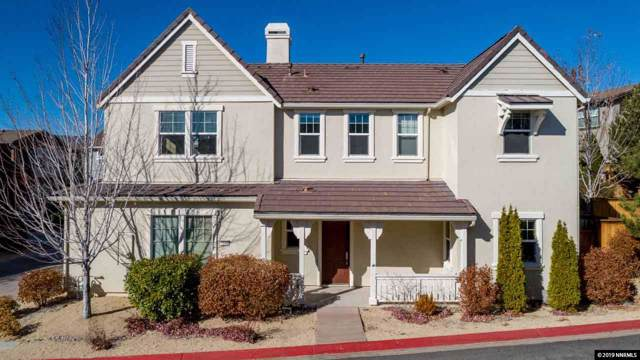 2195 Heavenly View Trl, Reno, NV 89523 (MLS #190016738) :: Ferrari-Lund Real Estate