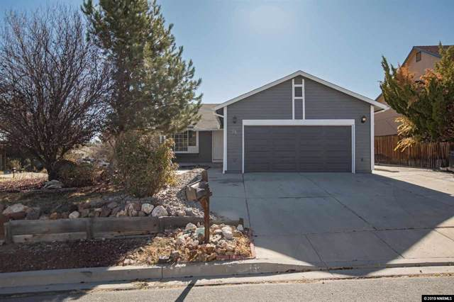 15 Rusnak Court, Sparks, NV 89436 (MLS #190016757) :: Northern Nevada Real Estate Group