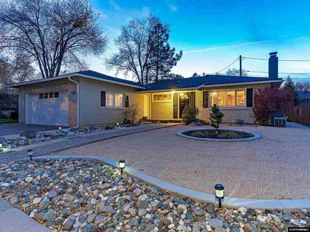 1355 Clough Road, Reno, NV 89509 (MLS #190016759) :: The Hertz Team