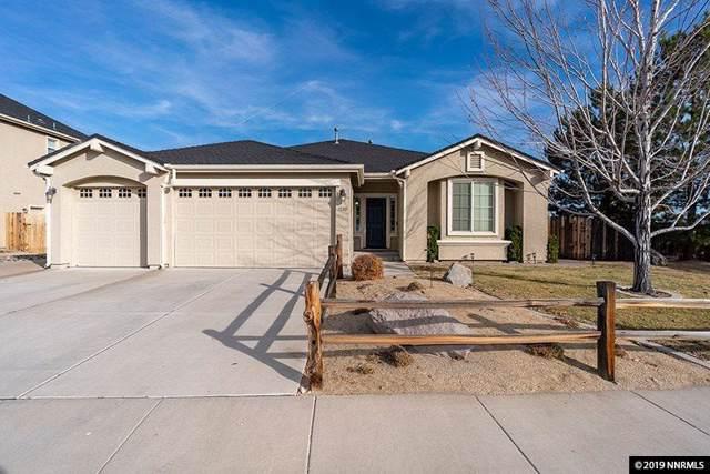 1180 Sticklebract Dr, Sparks, NV 89441 (MLS #190016788) :: Northern Nevada Real Estate Group