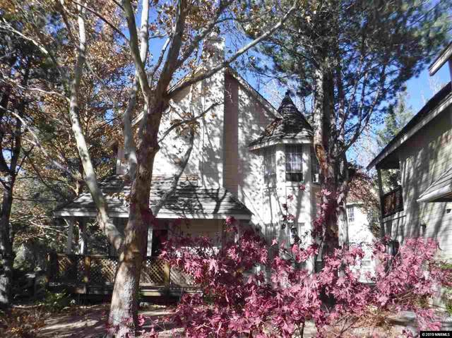 2678 Idlewild Drive, Reno, NV 89509 (MLS #190016791) :: Joshua Fink Group