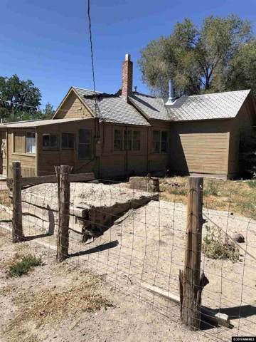 315 Westerlund, Fernley, NV 89408 (MLS #190016793) :: NVGemme Real Estate