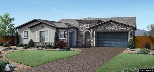 2461 Stonetrack Trail Homesite #27, Reno, NV 89521 (MLS #190016795) :: Ferrari-Lund Real Estate