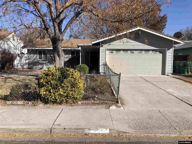 680 Stanford, Sparks, NV 89431 (MLS #190016804) :: Chase International Real Estate