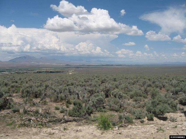 Jungo Road, Winnemucca, NV 89445 (MLS #190016812) :: NVGemme Real Estate