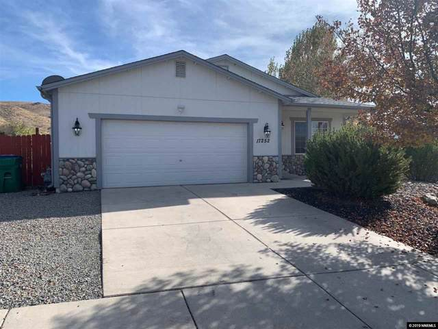 17252 Aquamarine Dr, Reno, NV 89508 (MLS #190016814) :: NVGemme Real Estate