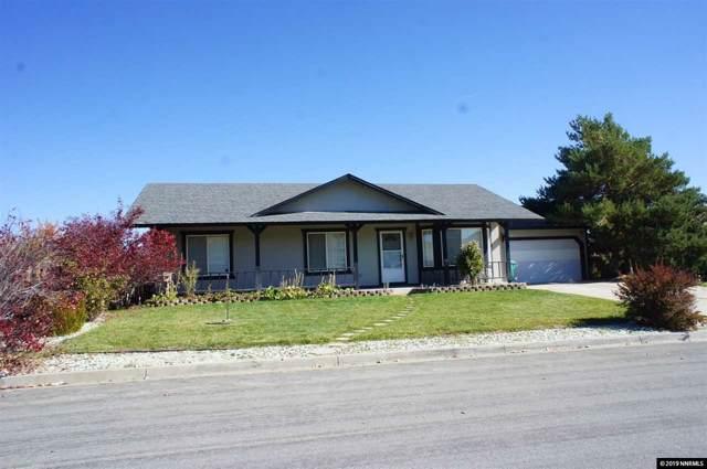 426 Meagan, Sparks, NV 89436 (MLS #190016818) :: Northern Nevada Real Estate Group