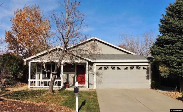 1480 Mescalero, Reno, NV 89523 (MLS #190016819) :: Joshua Fink Group