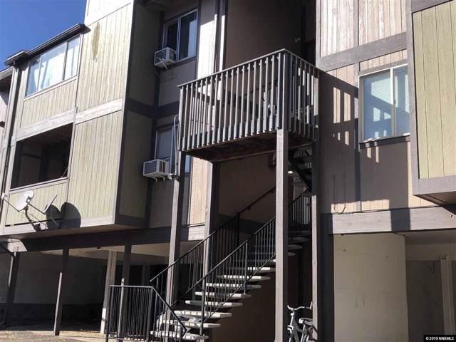 2095 Highview Court #7 #7, Reno, NV 89512 (MLS #190016823) :: Chase International Real Estate