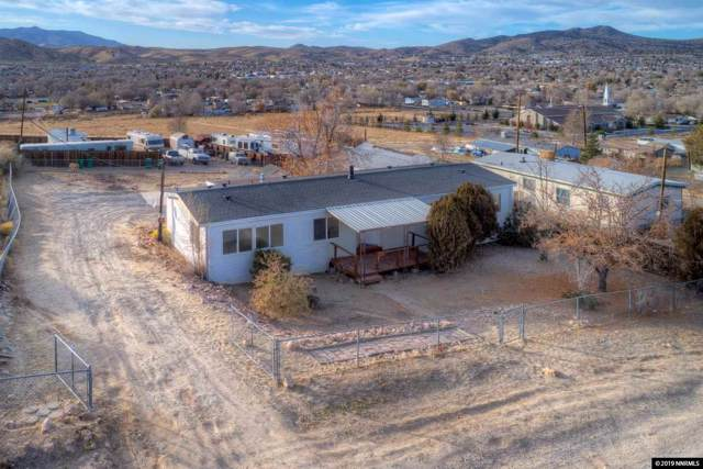5331 Madeiros Dr, Sun Valley, NV 89433 (MLS #190016825) :: Joshua Fink Group