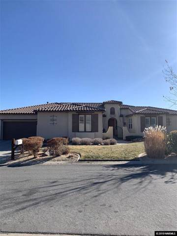 5640 Rue Saint Tropez, Reno, NV 89511 (MLS #190016827) :: The Hertz Team