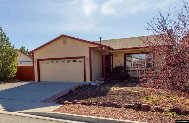 17558 Sunstone Court, Reno, NV 89508 (MLS #190016828) :: Harcourts NV1