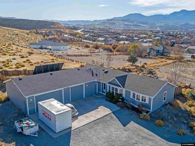 8870 Western Skies Drive, Reno, NV 89521 (MLS #190016829) :: L. Clarke Group | RE/MAX Professionals