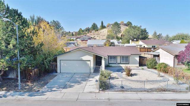 1016 Palmwood, Sparks, NV 89434 (MLS #190016830) :: Ferrari-Lund Real Estate