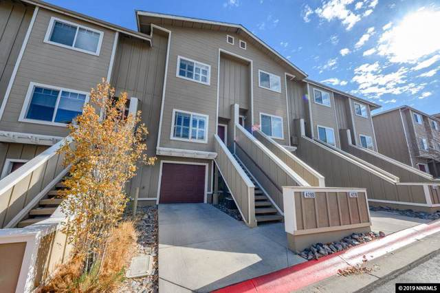 4280 Amber Marie Ln., Reno, NV 89503 (MLS #190016835) :: The Mike Wood Team