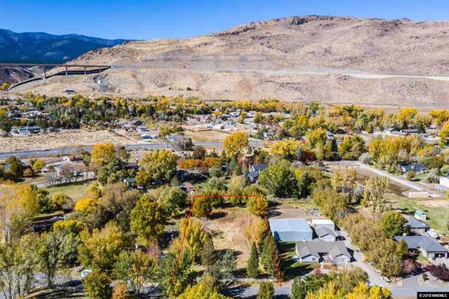 22887 Carriage  Dr, Reno, NV 89521 (MLS #190016839) :: The Mike Wood Team