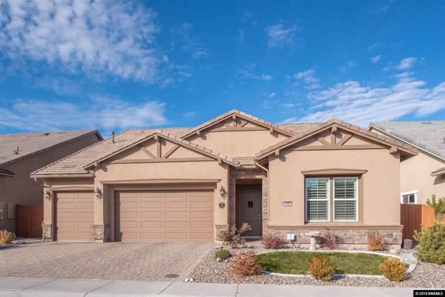 9465 Stony Hill Road, Reno, NV 89521 (MLS #190016846) :: Ferrari-Lund Real Estate