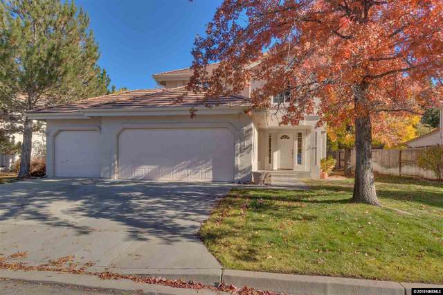 3890 N Westpoint Drive, Reno, NV 89509 (MLS #190016847) :: Ferrari-Lund Real Estate