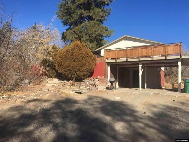 5060 Emery Dr., Reno, NV 89506 (MLS #190016849) :: NVGemme Real Estate