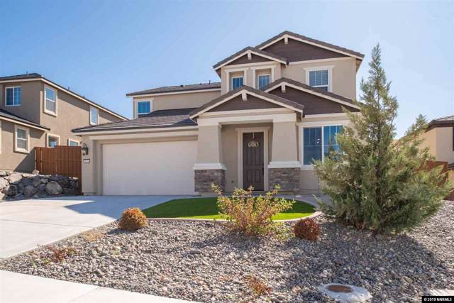 3134 Vincinato Drive, Sparks, NV 89434 (MLS #190016852) :: Northern Nevada Real Estate Group