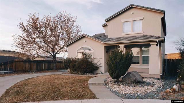 2926 E Nashua, Sparks, NV 89436 (MLS #190016855) :: Northern Nevada Real Estate Group