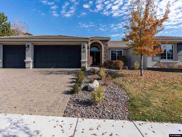 2080 Back Nine Trail, Reno, NV 89523 (MLS #190016859) :: Ferrari-Lund Real Estate