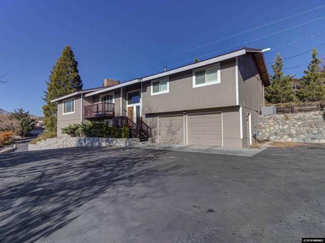 2140 Driscoll Drive, Reno, NV 89509 (MLS #190016862) :: Ferrari-Lund Real Estate