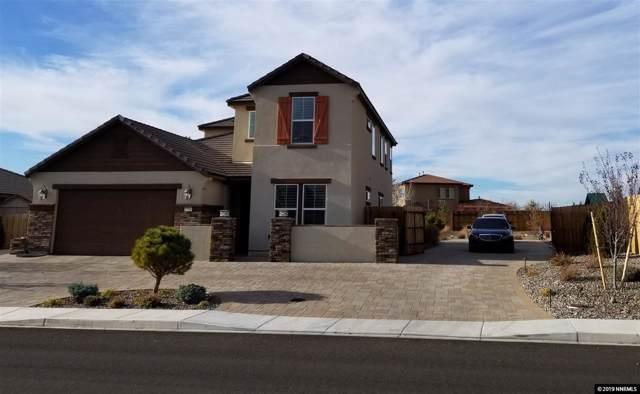 2710 Tobiano, Reno, NV 89521 (MLS #190016867) :: Harcourts NV1
