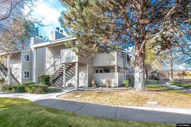 2148 Roundhouse Rd, Sparks, NV 89431 (MLS #190016869) :: Ferrari-Lund Real Estate