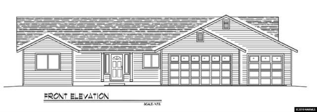 0 Arabian Lane, Gardnerville, NV 89410 (MLS #190016872) :: Ferrari-Lund Real Estate