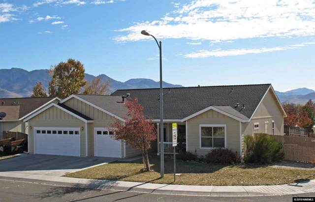 205 Crown Point Dr, Dayton, NV 89403 (MLS #190016876) :: Northern Nevada Real Estate Group