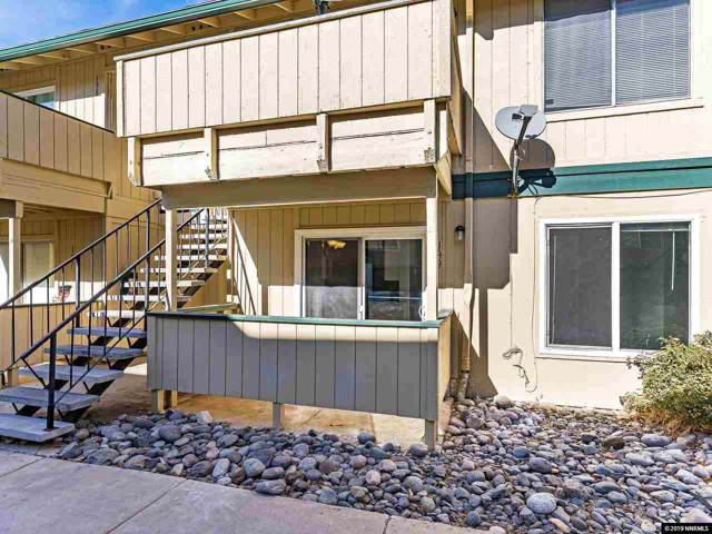 3929 Clear Acre Lane Unit 199 #199, Reno, NV 89512 (MLS #190016877) :: Northern Nevada Real Estate Group