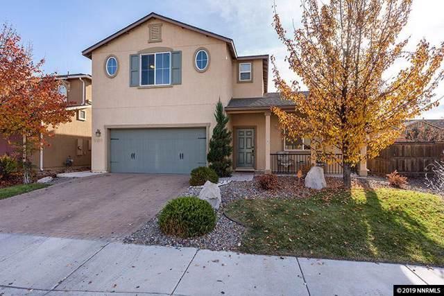 2000 Long Hollow Dr., Reno, NV 89521 (MLS #190016882) :: Ferrari-Lund Real Estate